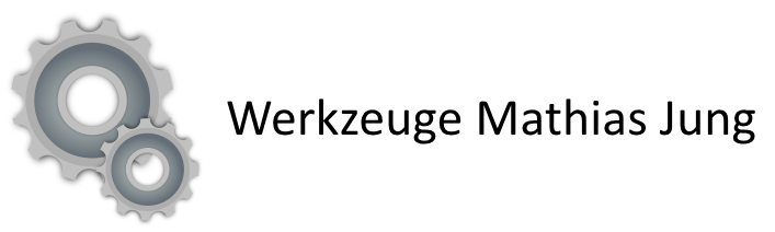Mathias Jung Werkzeug u. Maschinen